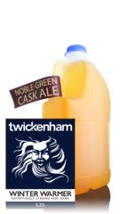 Twickenham Winter Warmer, 4 Pint Container