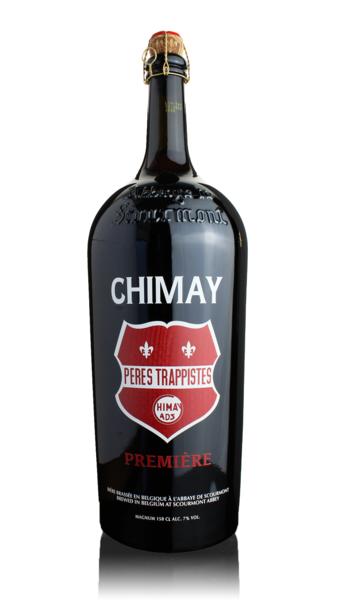 Chimay Premiere Red Cap, Magnum