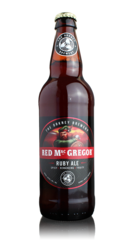 Orkney Brewing Red MacGregor Ruby Ale