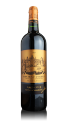 Chateau d'Issan, Margaux 2015