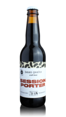 Mikkeller Bean Geeks Session Porter