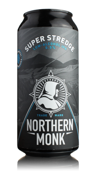 Northern Monk Super Stredge Low-Alcohol IPA