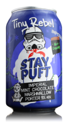 Tiny Rebel Stay Puft Imperial Mint Chocolate Marshmallow