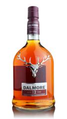 Dalmore 12 Year Old Highland Single Malt
