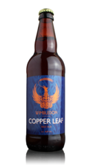Wimbledon Brewery Copper Leaf American Red Ale