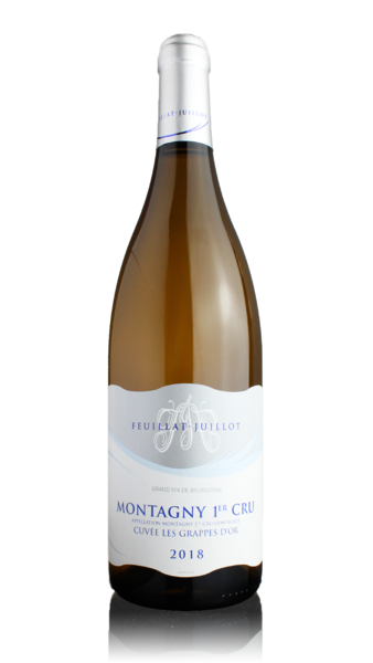 Montagny 1er Cru 'Grappes d'Or', Domaine Feuillat-Juillot 2018