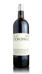 Ridge Vineyards Lytton Springs, Sonoma County 2018