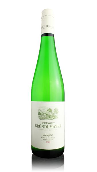 Brundlmayer Kamptal 'Terrassen' Gruner Veltliner 2019