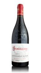 Chateauneuf-du-Pape `Cuvee Les Sommeliers`, Jaques Mestre 2014
