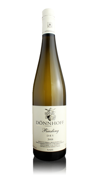 Donnhoff Dry Riesling, Nahe 2018