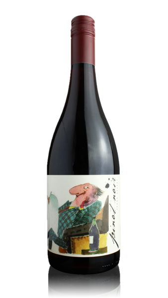 Payten & Jones Valley Vignerons Pinot Noir 2019