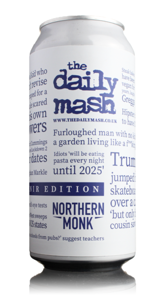 Northern Monk Daily Mash Session IPA