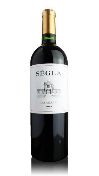 Segla, Margaux 2014