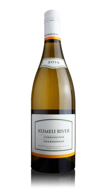 Kumeu River Coddington Chardonnay 2019