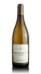 Puligny-Montrachet 1er Cru La Garenne, Domaine Gerard Thomas 2018