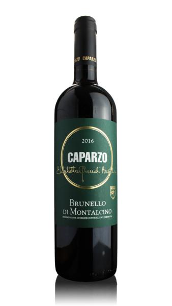 Caparzo Brunello di Montalcino 2016