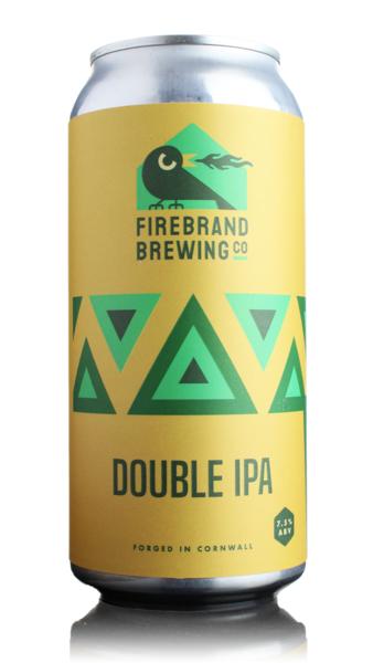 Firebrand Brewing DIPA