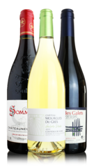 French Tasting, A Trip To Southern Rhone