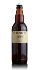 Kernel Half Brick Red Rye Ale