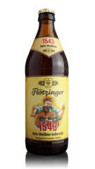 Flotzinger 1543 Hefe-Weissbier