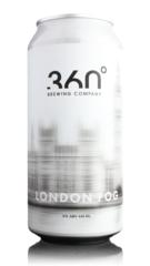 360 Degree London Fog NEIPA