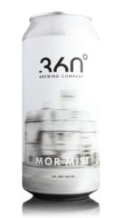 360 Degree Mor Mist NEIPA