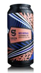 Siren Neo Normal California IPA