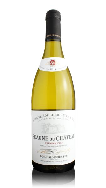 Beaune du Chateau 1er Cru  Blanc, Bouchard Pere et Fils 2017