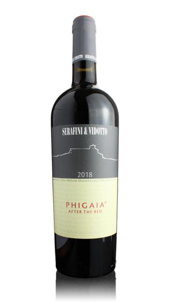 Serafini & Vidotto Phigaia 2018