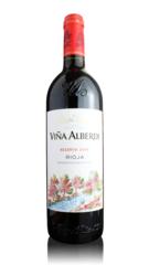Vina Alberdi Reserva, Rioja 2016