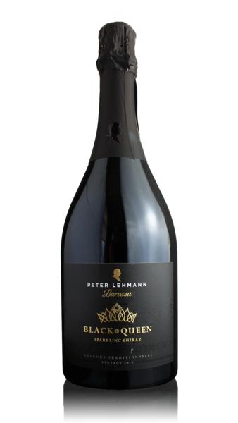Peter Lehmann Black Queen Sparkling Shiraz 2015