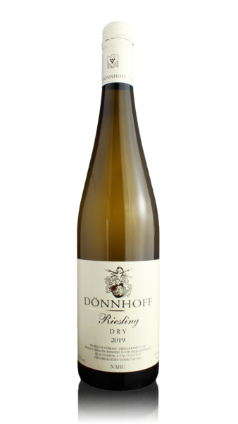 Donnhoff Dry Riesling, Nahe 2019