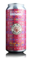 Elusive Brewing Crisp Witty Belgian-style Wit