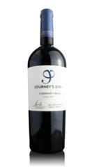 Journey's End Single Vineyard V5 Cabernet Franc 2018