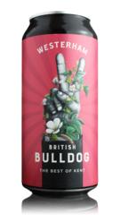 Westerham British Bulldog Best Bitter