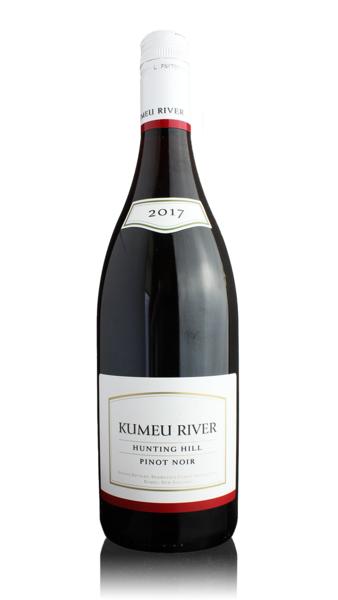 Kumeu River Hunting Hill Pinot Noir 2017