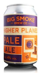 Big Smoke Higher Planes Pale Ale