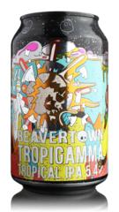 Beavertown Tropigamma Tropical IPA