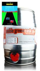 Elusive Brewing Overdrive American Pale Ale - 5 Ltr Mini Keg