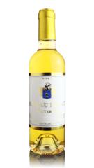 Chateau Briatte, Sauternes - Half Bottle 2014