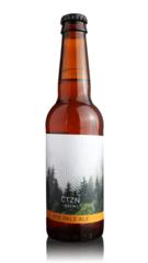 CTZN Brew Rye Pale Ale