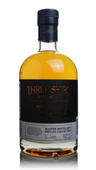 Three Ships 12 Year Old Single Malt South African Whisky