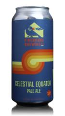 Firebrand Brewing Celestial Equator Pale Ale