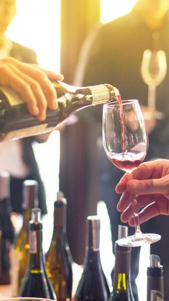 Intro to Wine Tasting