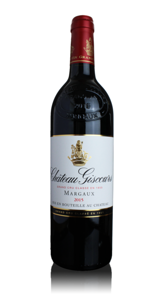 Chateau Giscours, Margaux 2015