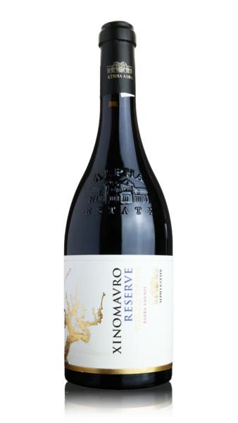 Alpha Estate Xinomavro Reserve Vieilles Vignes 2017