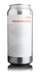 Verdant There Will Be No Intervals Pale Ale