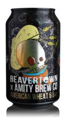 Beavertown/Amity Brew Co American Wheat