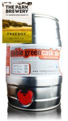Park Brewery Treebox Blonde Ale - 5 Ltr Mini Keg