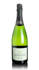 Champagne Gratiot-Pilliere Tradition Extra Brut NV